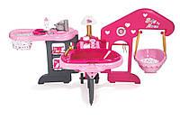 Большой Игровой центр по уходу за куклой Baby Nurse 6 в 1 Smoby 220318