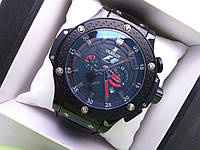 Часы Hublot Formula 1 Black Red