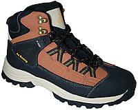 Зимние мужские ботинки ARRIGOBELLO РАЗМЕРЫ 42-45, фото 1