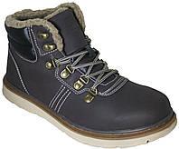 Зимние мужские ботинки  ARRIGOBELLO (РАЗМЕРЫ 41-46)