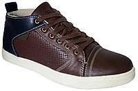 Мужская демисезоная обувь  ARRIGOBELLO РАЗМЕРЫ 41-46