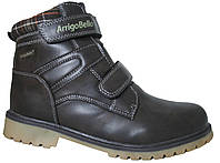 Зимние мужские ботинки  ARRIGOBELLO (РАЗМЕРЫ 37-41)