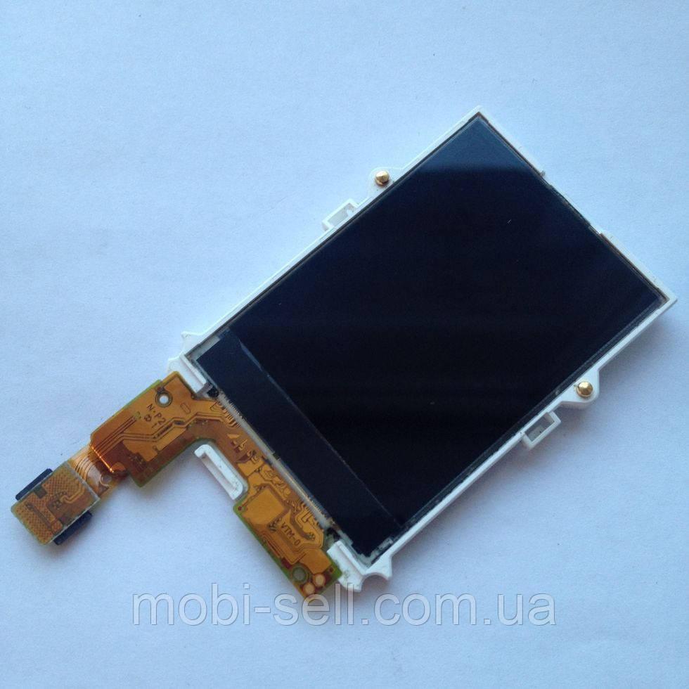 Benq-Siemens S68 LCD Дисплей