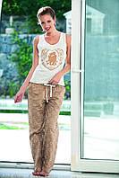 Комплект одежды для дома и сна , пижама Maranda lingerie 6232