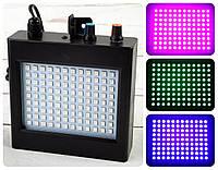 RGB стробоскоп LED Room Strobe 108L-M