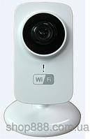 IP-камера WI-FI DL- C6 new, камера видеонаблюдения wi fi ip