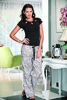 Комплект одежды для дома и сна , пижама Maranda lingerie 6235