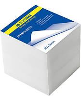 Блок белой бумаги Buromax для записей BM.2205