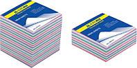 Блок бумаги для записей Buromax Зебра BM.2253