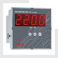 Вольтметр, вольтметр цифровой, вольтметр постоянного тока, вольтметр на дин рейку электронный вольтметр дин