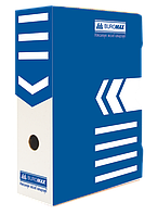 Бокс для архивации документов Buromax 100мм BM.3261-02