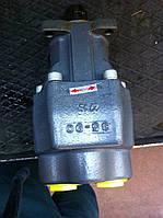 Шестеренчатый гидравлический насос 90 л/мин. Jihostroj, фото 1