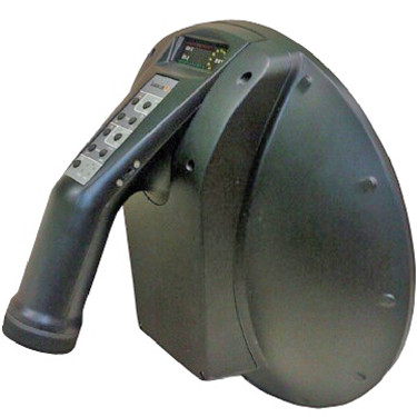 Нелинейный локатор Лорнет-0836