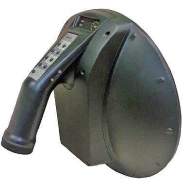 Нелинейный локатор Лорнет-0836, фото 2