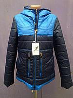 Женская куртка  Размеры 42-50, фото 1