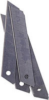 Лезвия для канцелярского ножа Buromax 18мм BM.4691