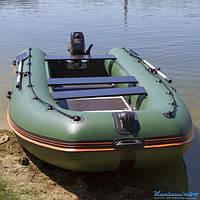 Надувная лодка Kolibri KM-450DSL