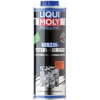 """Очиститель топливной системы Liqui Moly (""""Jet Clean"""") бензин, 1л (пр-во Liqui Moly)"""