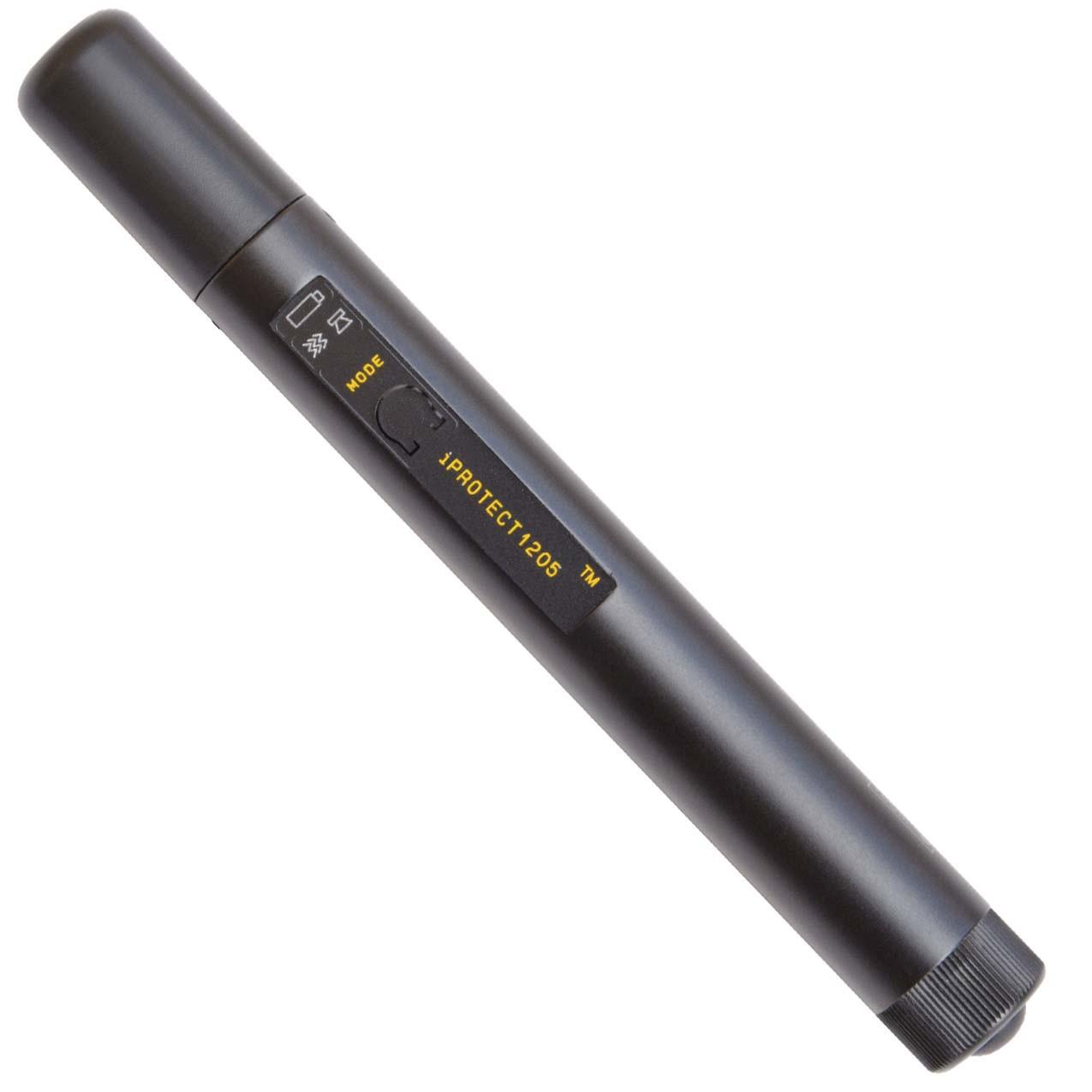 IProtect 1205 детектор жучков ручка