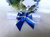 Пригласительные на свадьбу ручной работы VIP
