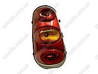 Фара задняя левая б/у Smart ForTwo 450 2002-2007