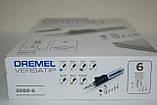 Газовый паяльник Dremel Versatip 2000, фото 6