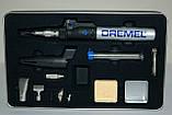 Газовый паяльник Dremel Versatip 2000, фото 2