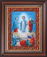 Набор для вышивки бисером Икона Преображение Господне