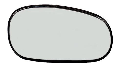 Зеркало Daewoo Lanos Sens Ланос Сенс правое (элемент)