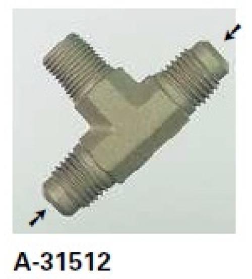 Переходник с ниппелем REFCO REFCO A-31512