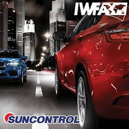 Автомобильные Sun Control