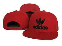 Кепка с прямым козырьком Adidas Snapback