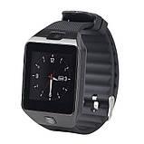 """Розумні годинник-телефон """"DZ09"""", фото 6"""