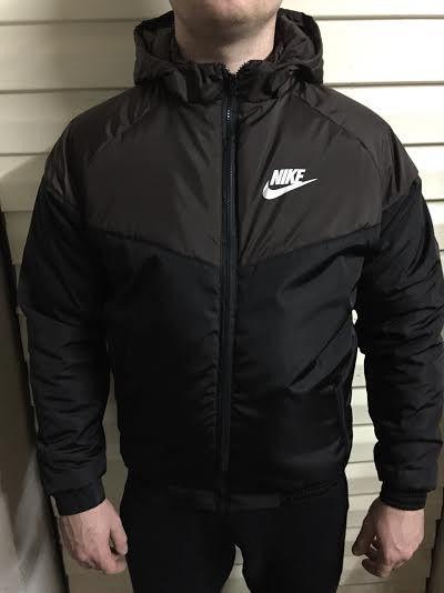 Мужская спортивная  куртка (весна-осень) - Рознично-Оптовый интернет-магазин MKSTORE в Хмельницком