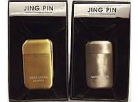 Подарочная зажигалка JING PIN