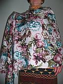 Стильный женский платок