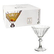 Бокал 238мл для мартини PASABACHE, фасон DIMOND