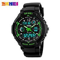 Мужские спортивные часы Skmei S-Shock