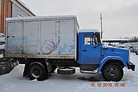 ЗИЛ 4333 62