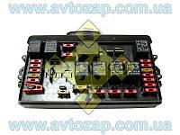 Блок реле и предохранителей ВАЗ-2108 карбюратор (КНР) 173.3722-01М
