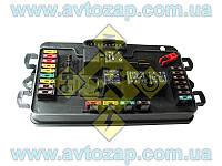 Блок реле и предохранителей ВАЗ-2108 инжектор (КНР) 367.3722М