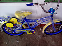 Детский велосипед Губка Боб 18 2017, фото 1