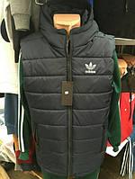 Мужская жилетка adidas