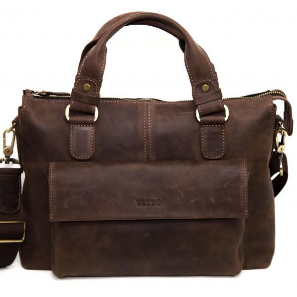 Мужская сумка для документов VATTO MK20Кr450 (Украина)