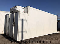 Будка рефрижератор Schmitz Cargobull 7.40 с установкой Thermo King MD200