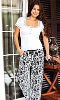 Комплект одежды для дома и сна ,пижама Maranda lingerie 2922
