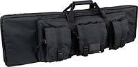 Чехол Condor Outdoor Double rifle case 116 см black