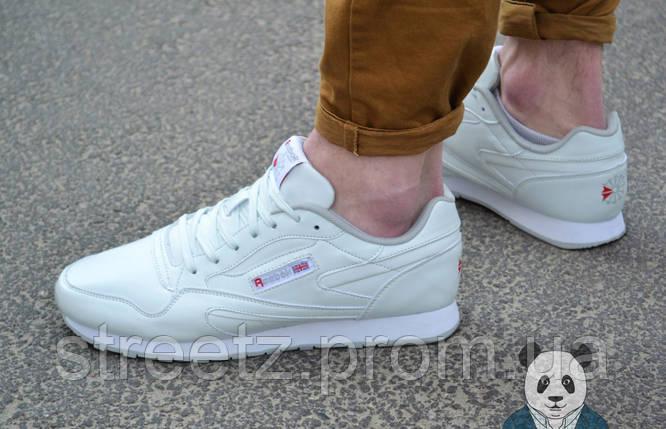 Кросівки Reebok Classic, фото 2
