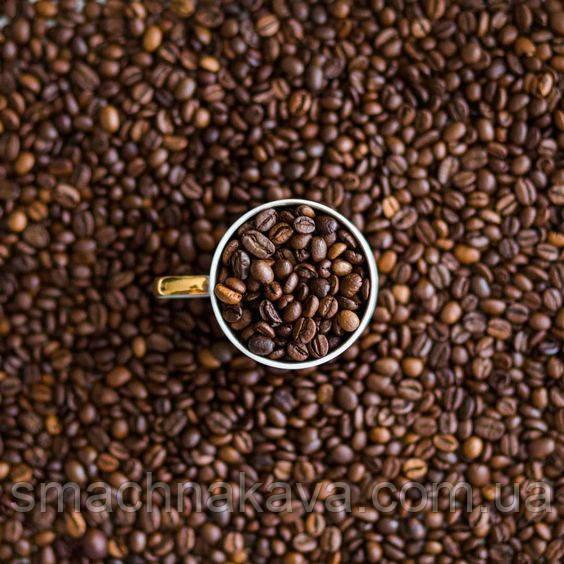 купить кофе в зернах по самым низким ценам в украине в интернет магазине Смачна Кава