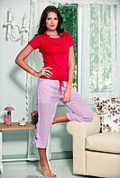 Комплект одежды для дома и сна , пижама Maranda lingerie 2947